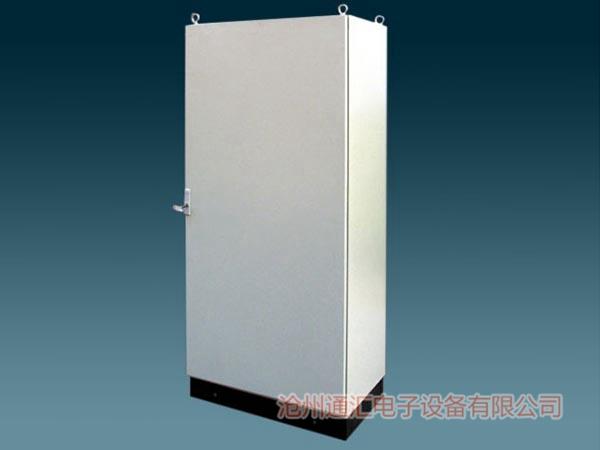 型材机柜2