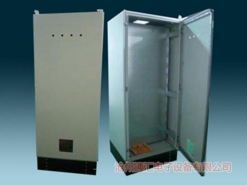 型材机柜1