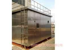 不锈钢机箱机柜6